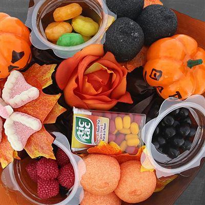 Halloween Gourmand