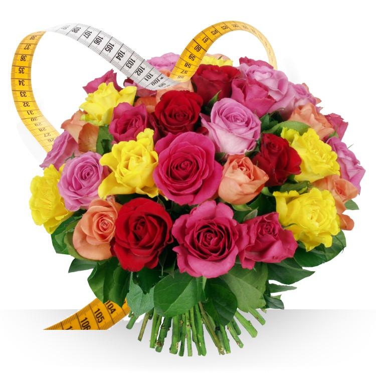 cadeaux d'anniversaire - offrir fleurs et cadeaux à vos proches