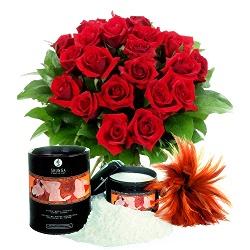 toutes les fleurs pour dire je t'aime