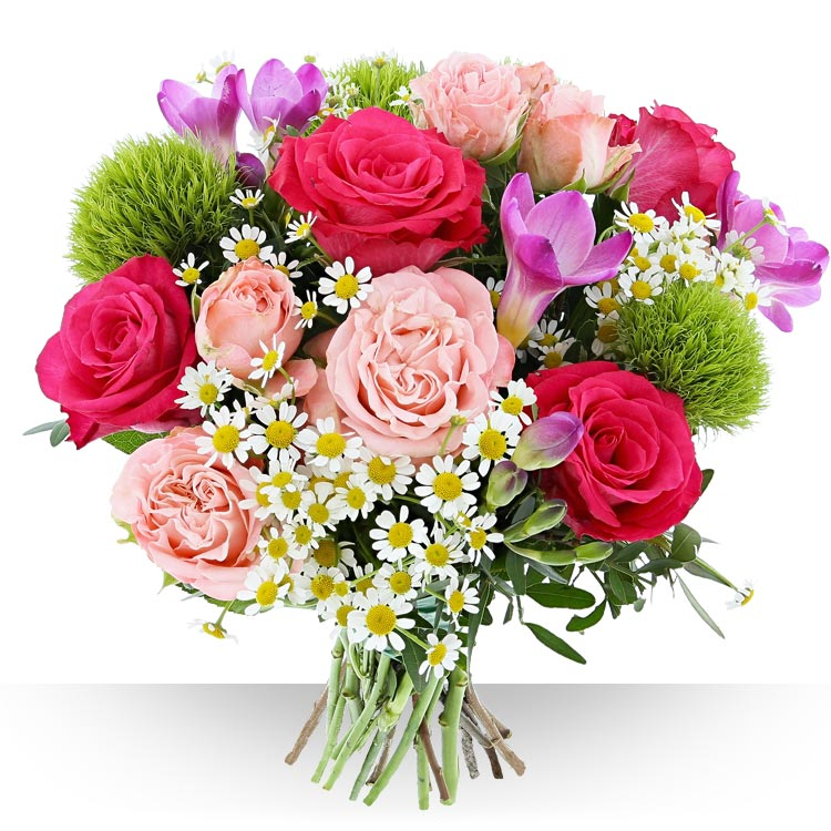 livraison de fleurs avec le fleuriste. Black Bedroom Furniture Sets. Home Design Ideas