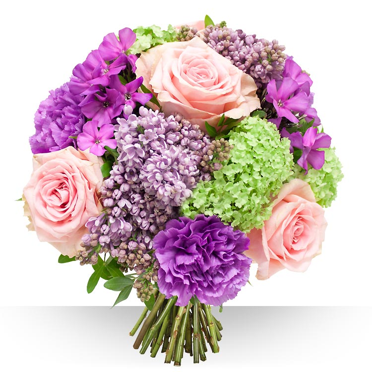 Livraison de fleurs avec le fleuriste for Bouquet de fleurs raiponce