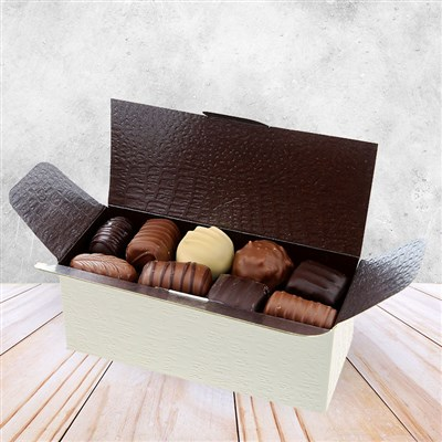 Ballotin de chocolats - bebloom