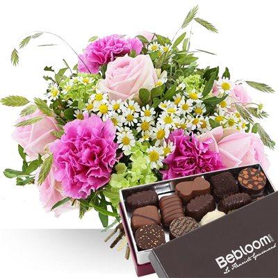 Printemps et chocolats XL - bebloom