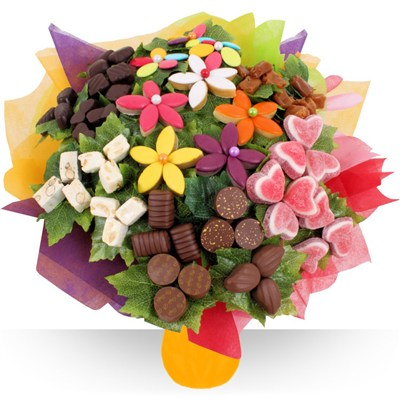 Bouquet Gourmand XL
