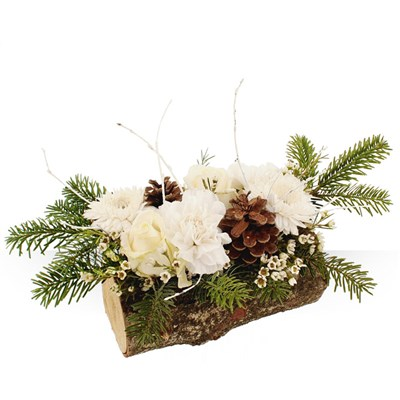 cadeaux no l fleurs et id es originales pour les f tes. Black Bedroom Furniture Sets. Home Design Ideas
