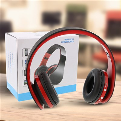 Casque sans fil bluetooth - bebloom