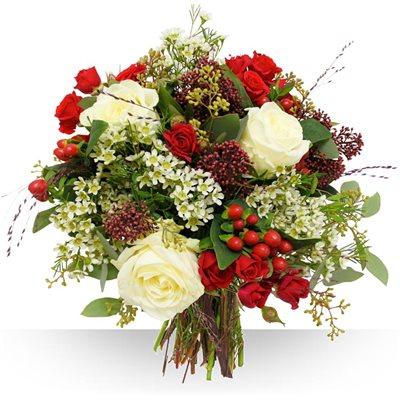 Naissance pack nounours for Bouquet de fleurs pour une naissance