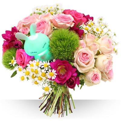 le bouquet naissance