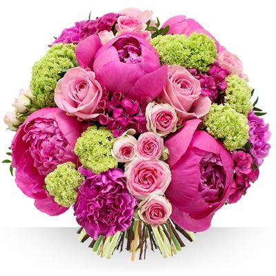 Assez Fête des mères - Livraison de fleurs WP64