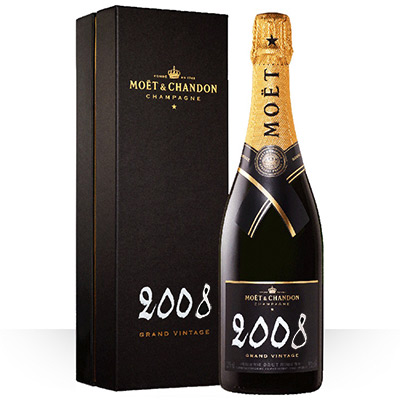 Moët et Chandon 2008