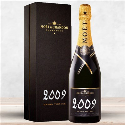 Moët et Chandon 2009 - bebloom