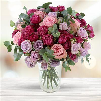 achat de bouquets de fleurs avec bebloom fleuriste sur internet. Black Bedroom Furniture Sets. Home Design Ideas