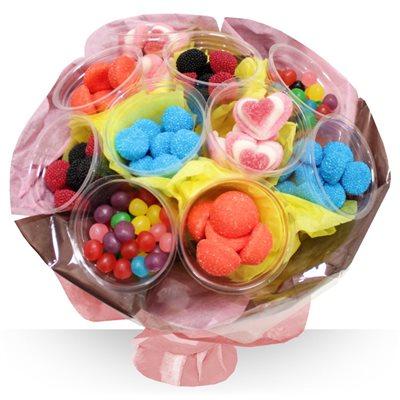 Pack coquin sur mesure fleurs et cadeau pour les amoureux for Pack coquin