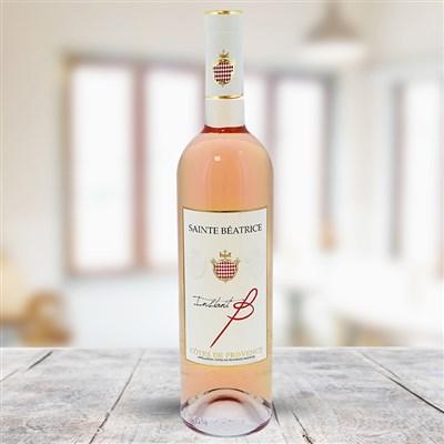 Vin rosé Côte de Provence Instant B - bebloom