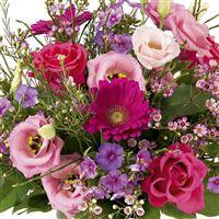 Livraison express fleurette - Enorme bouquet de fleurs ...