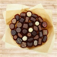 Fleuriste gourmand : Bouquet de Chocolats XL - bebloom