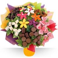 Image Bouquet Gourmand XL par Bebloom