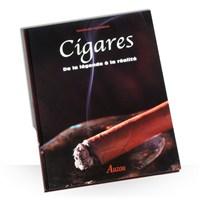 Image Cigares (livre) par Bebloom