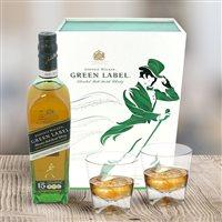 Coffret Whisky Johnnie Walker - bebloom