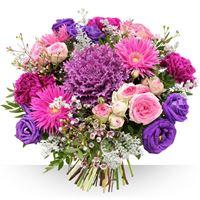 Quelque soit l'occasion, Bebloom vous propose d'offrir un joli bouquet aux pa...