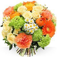 Avec le retour des beaux jours, Bebloom vous propose d'offrir un joli bouquet...