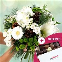Sweet Reveillon et ses chocolats - bebloom